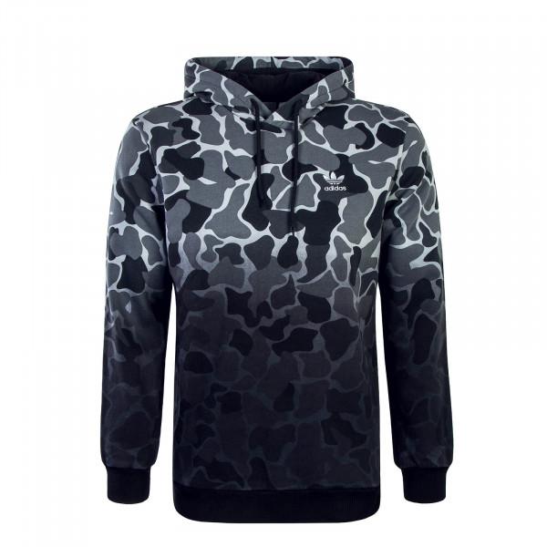 Adidas Hoody 4807 Camo Grey