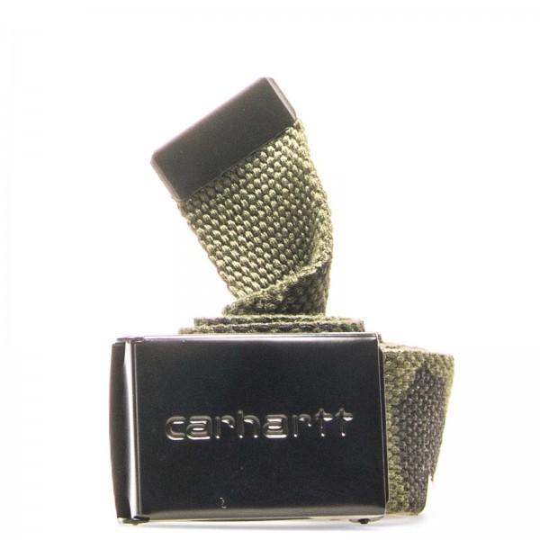 Carhartt Belt Clip Tonal Camo Olive