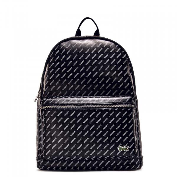 Rucksack 2955 Black White