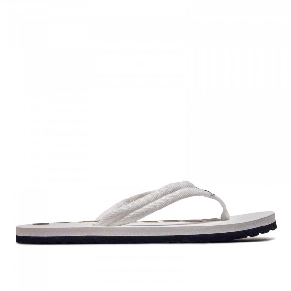 Damen Slide Epic Flip White Black
