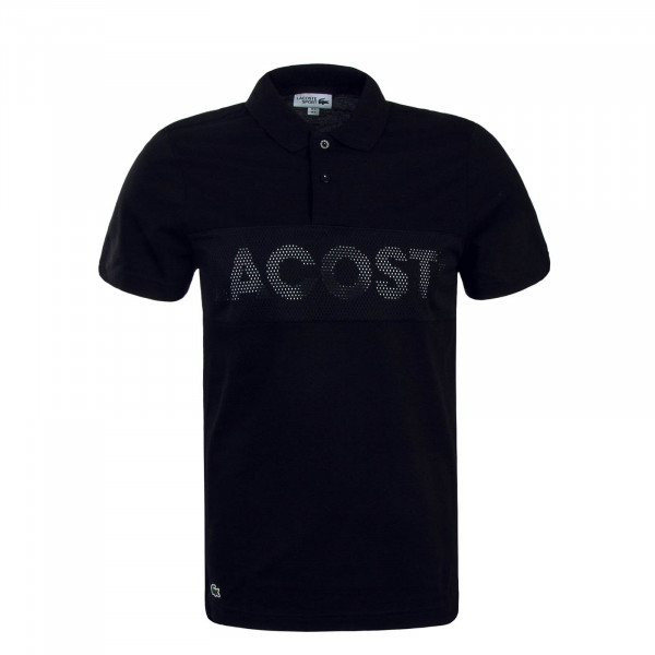 Lacoste Polo YH4387 Black