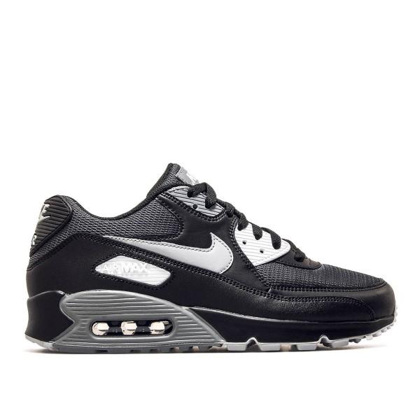 Nike Air Max ´90 Essential Black Grey
