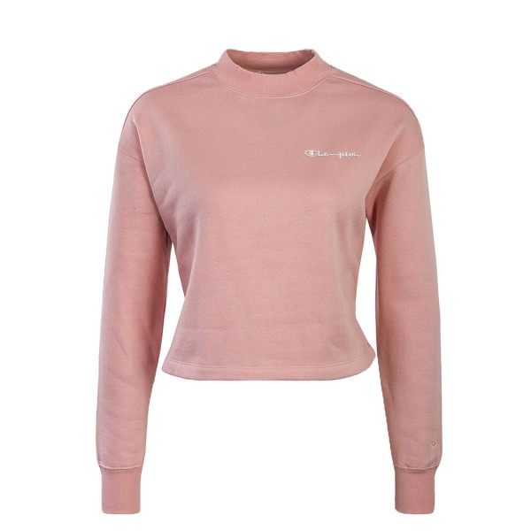 Champion Wmn Sweat 184 Rose