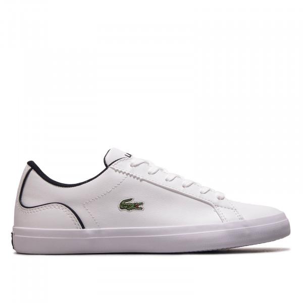 Damen Sneaker Lerond White Black
