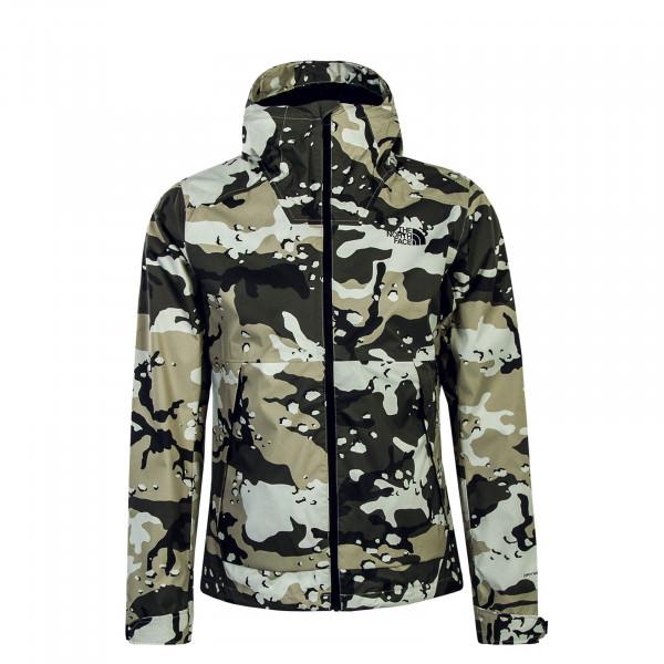 Jacket Millerton Camouflage