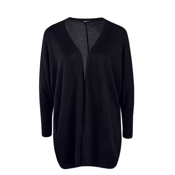 Only Cardigan Elcos Black