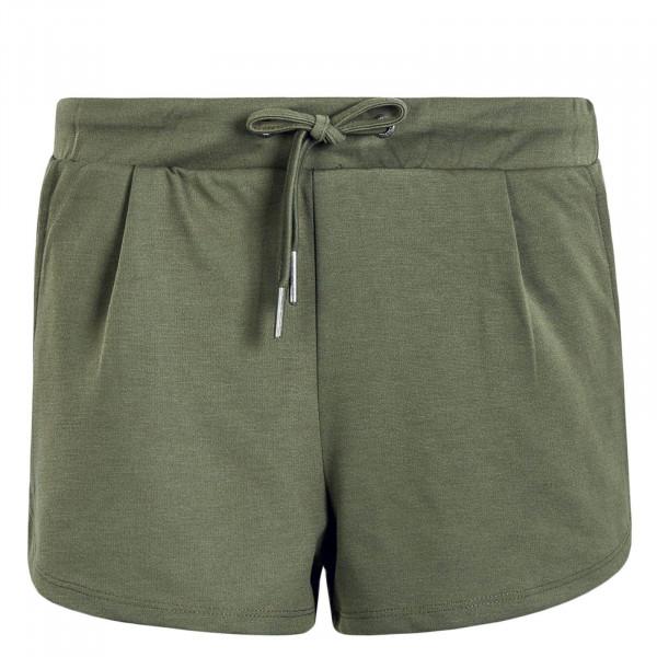 Damen Short 6053 Olive