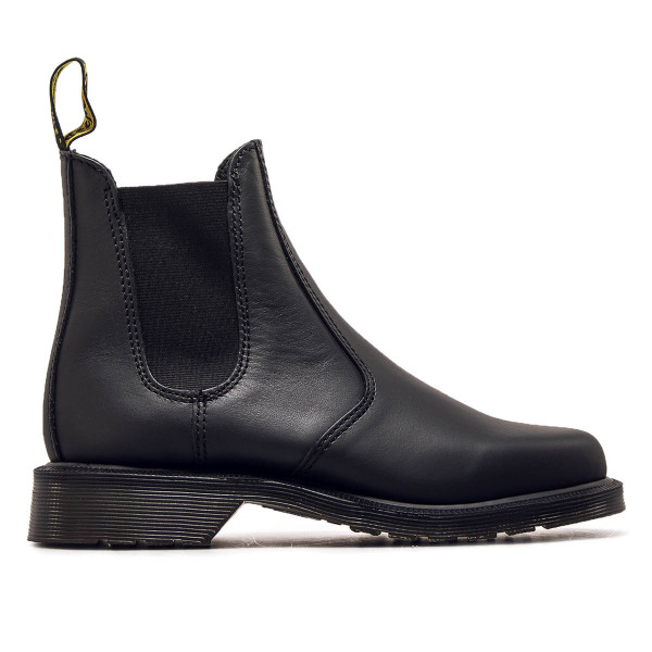 Dr Martens Wmn Boot Laura Black
