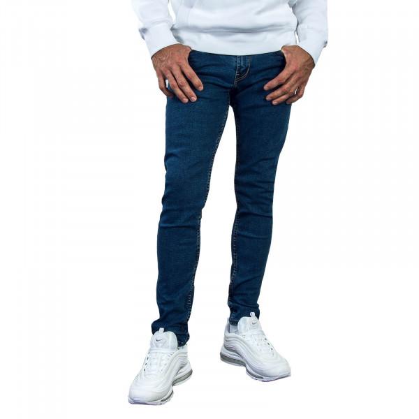 Herren Jeans Spider 90 ` Mid Blue
