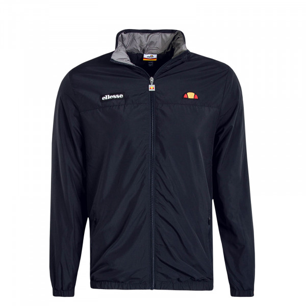 Herren Trainingsjacke Hornet Track Black