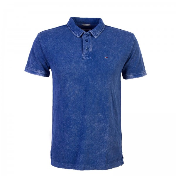 Tommy Polo 1812 Cobalt