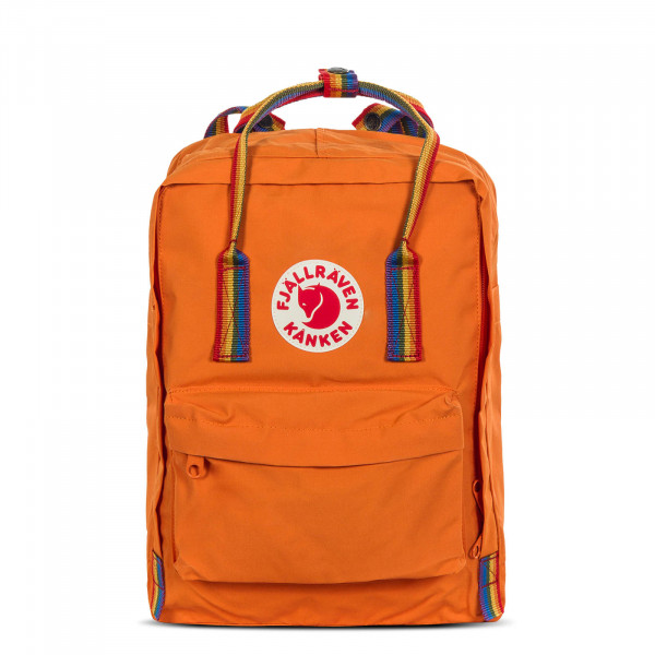 Rucksack Kånken Rainbow Burnt Orange Rain
