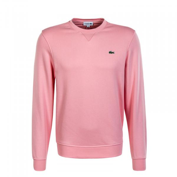 Herren Sweatshirt - Pink
