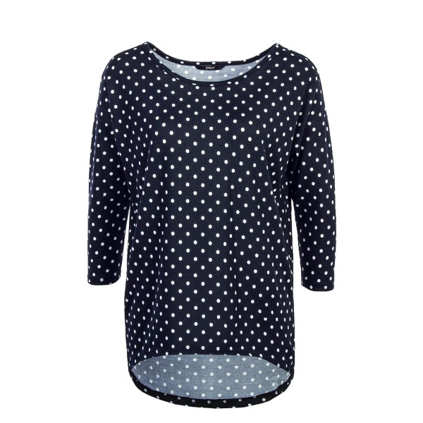 Only LS Elcos 4/5 Navy White Dot