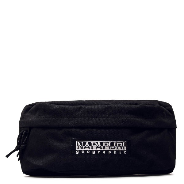 Napapijri Hip Pack Hope Bum Black