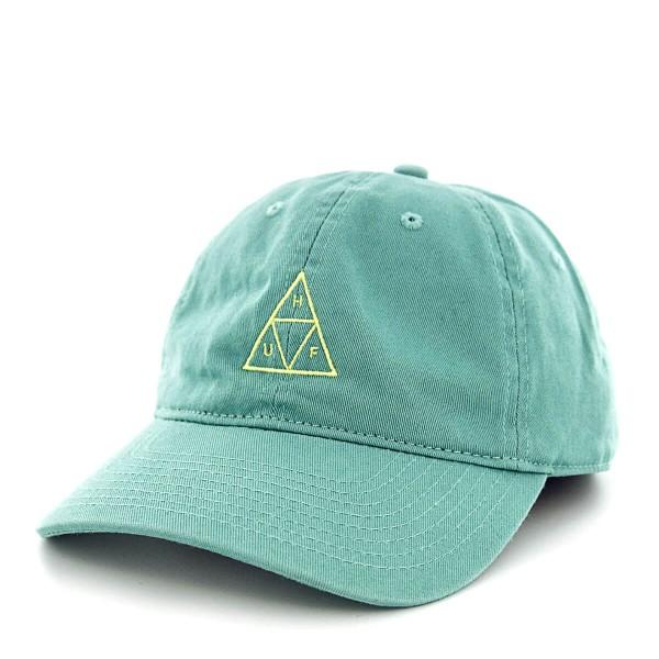 Huf Cap Triple Triangle Brim Mint