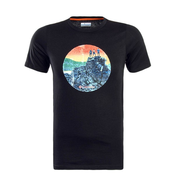 Columbia TS Horizon View Black