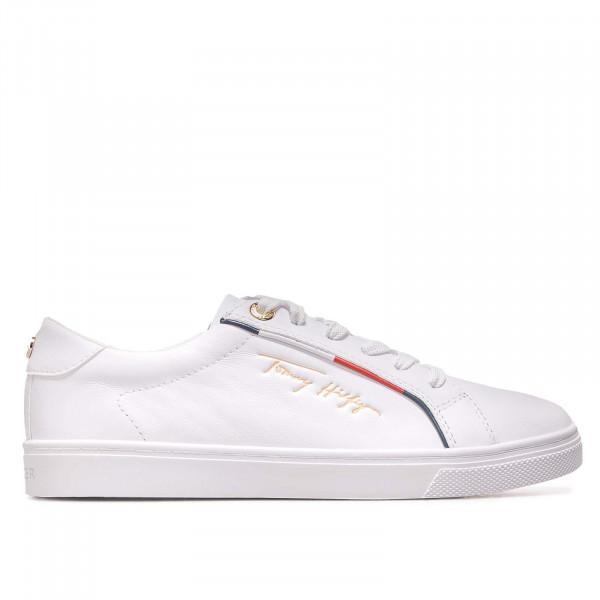 Damen Sneaker - Signature 5910 - White
