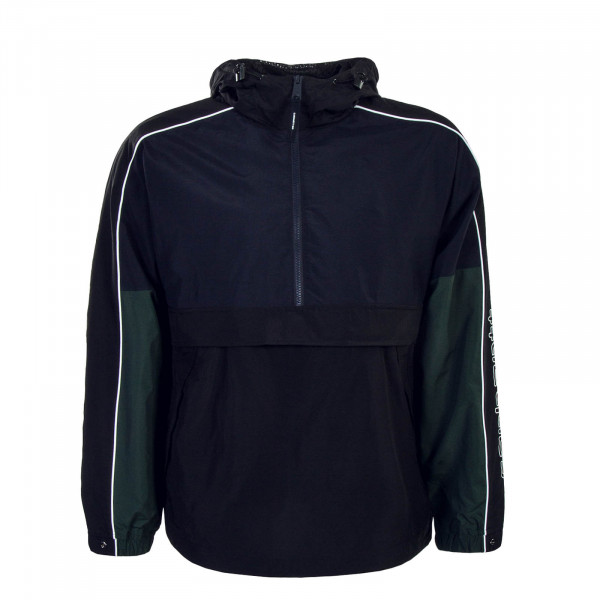 Herren Windbreaker Terrace Dark Navy