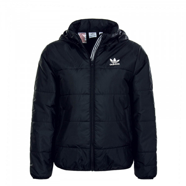 Kinder Jacke ED7821 Black