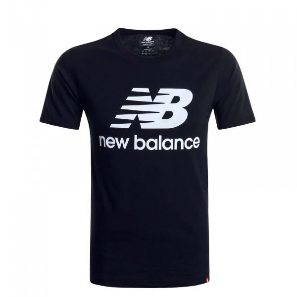 Herren T-Shirt MT01575 Black