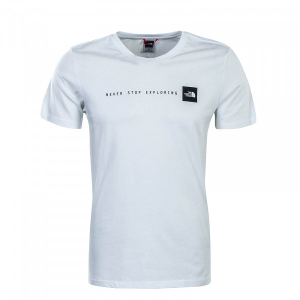 The North Face Nse T-Shirt XL Bekleidung