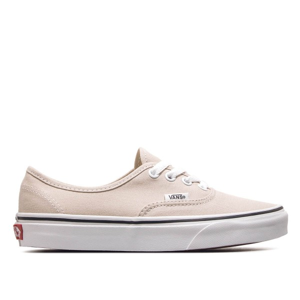 Vans U Authentic Silver Linin Beige