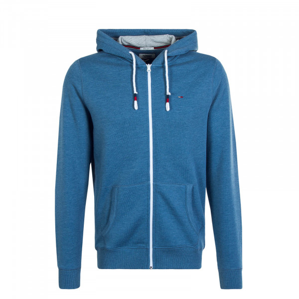 Tommy Sweatjkt 8101 Audacious Blue
