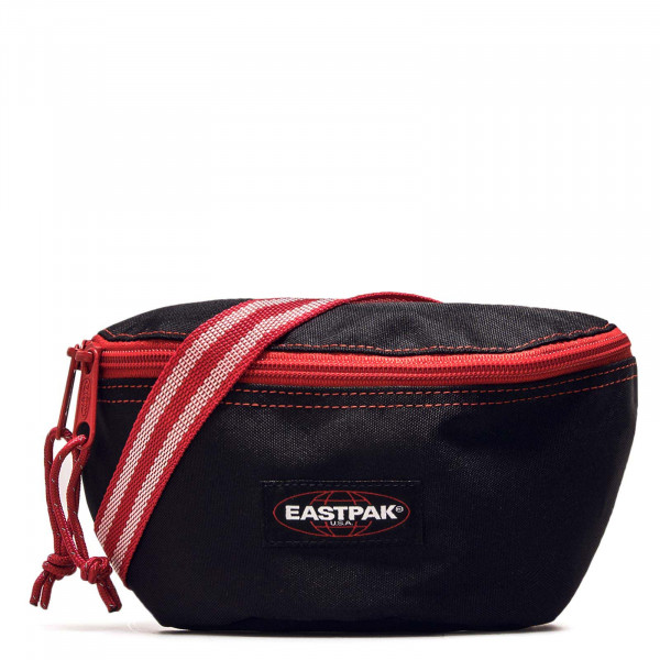 Hip Bag Springer Blackout Black Red