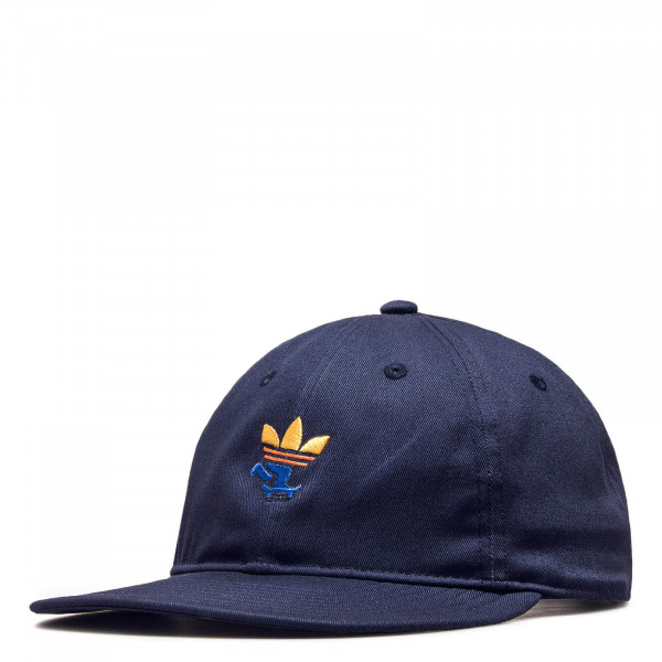 Skate Cap Push Navy