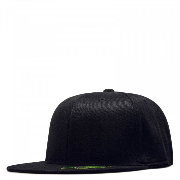 Cap Flexfit Premium 210 Black