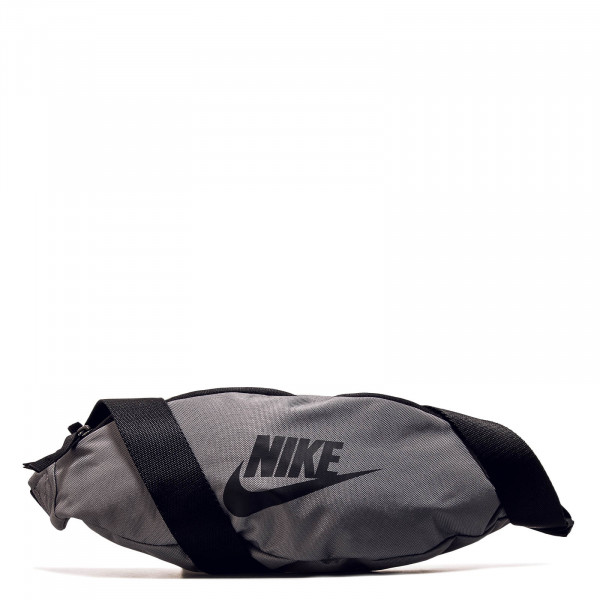 Nike Hip Bag Heritage Grey Black