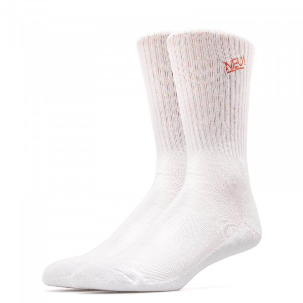 Carhartt Neu Socks White