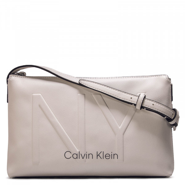 Bag Shaped Crossbo White