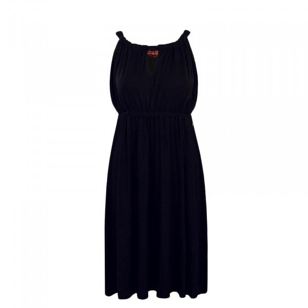 Khujo Wmn Dress Arbnora Black