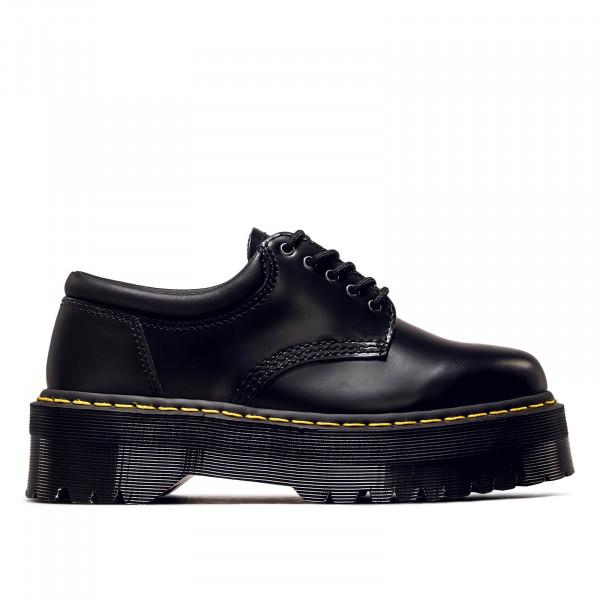 Damen Boots Dr Martens 8053 Quad Black