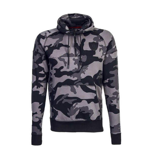 New Era Hoody NTC OAK Raiders Grey Camo