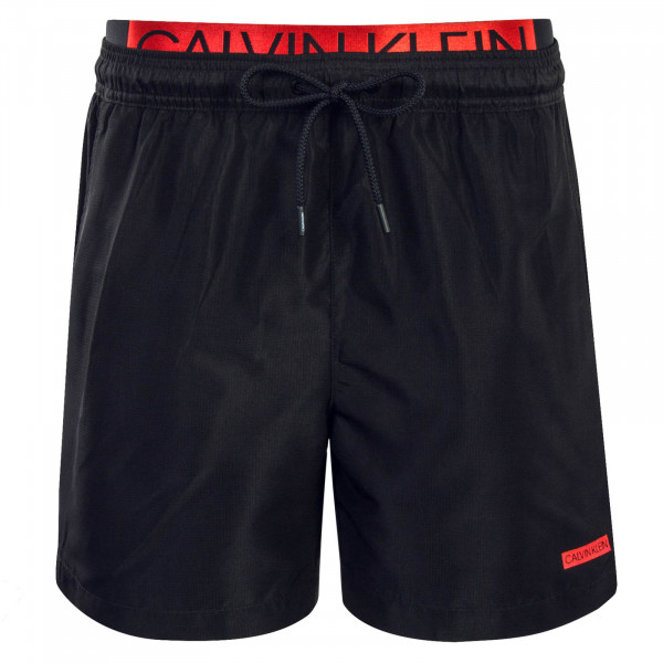 Herren Boardshort Medium Black