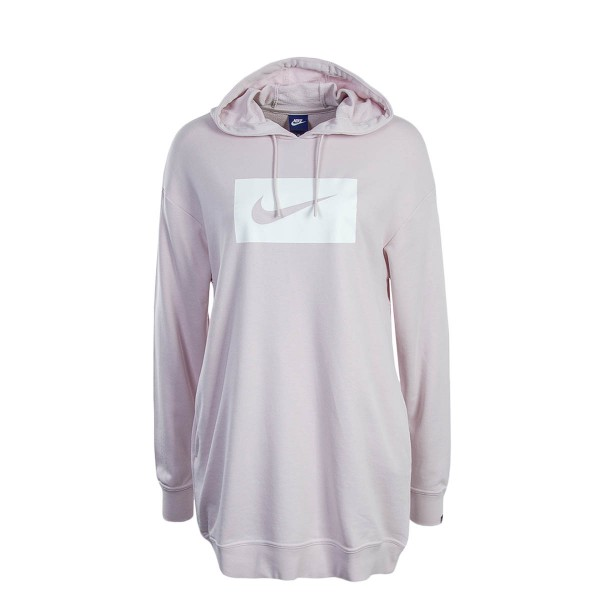 Nike Wmn Hoody NSW XL SWSH Rose White