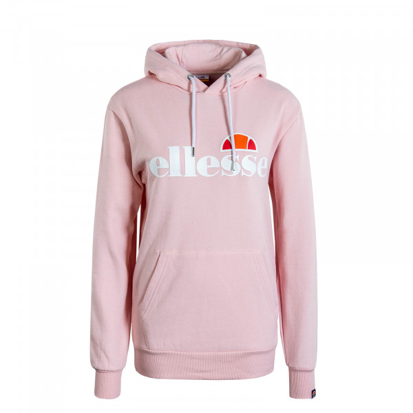 Damen Hoody Torices OH Light Rosa