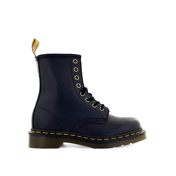 Dr Martens 8Eye 1460 Vegan Black