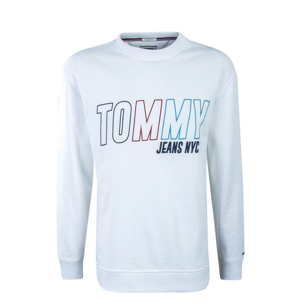 Tommy Sweat TJM Vintage Graphic White