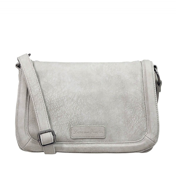 Fritzi Bag Halina Kuba Grey