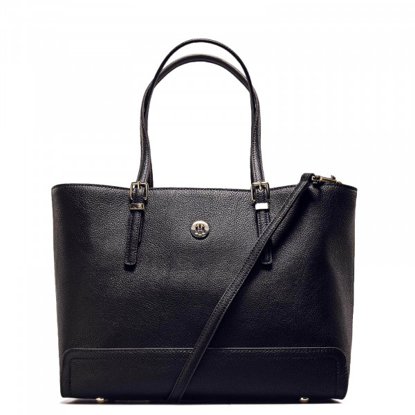Handtasche Honey Finegrain Black