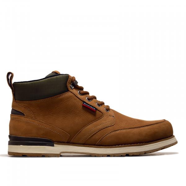 Herren Sneaker - Outdoor Corporate 3776 - Natural Cognac
