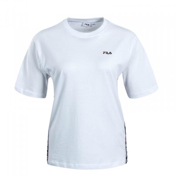 Damen T-Shirt Talita White