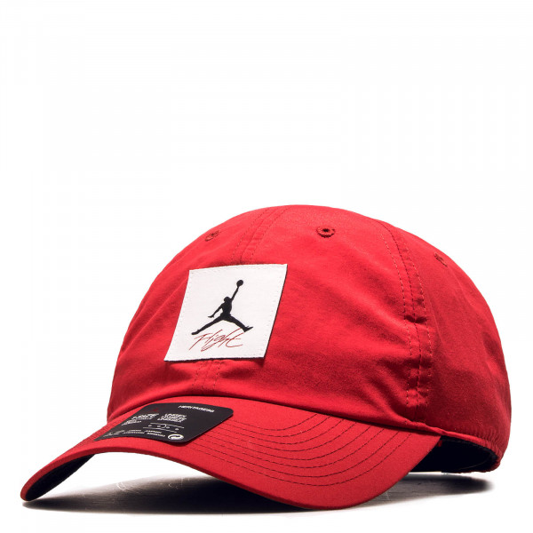 Cap H86 Legacy Flight Gym Red