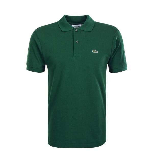 Herren Poloshirt L1212 Green