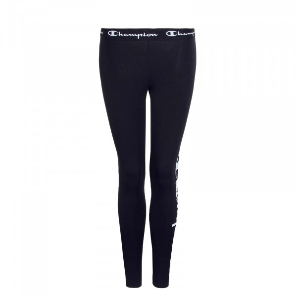 Champion Leggings 2596 Black