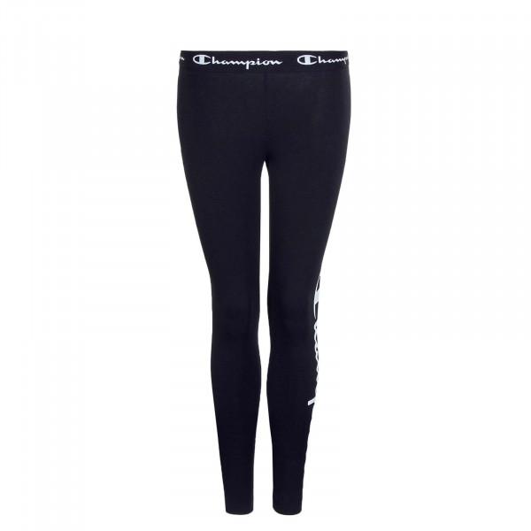 Leggings - 2596 - Black